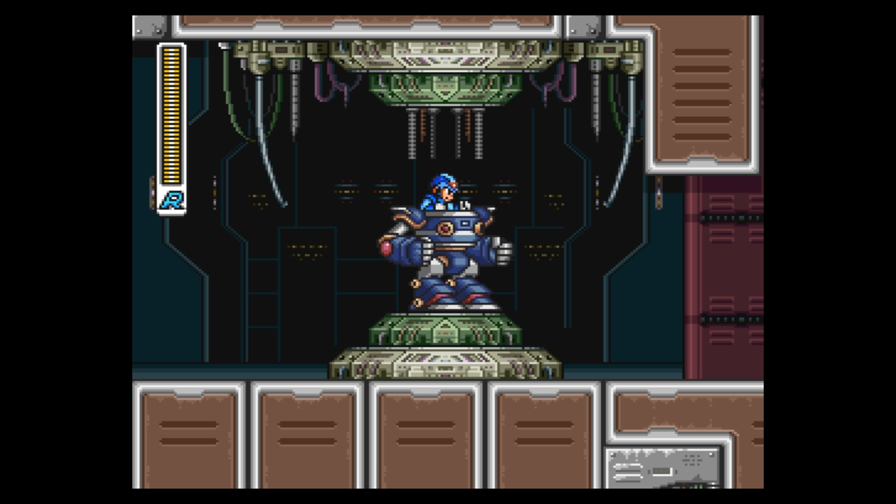 Mega Man X3 (Wii U): COMPLETED!