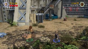 LEGO® Jurassic World™ Demo_20151003154452