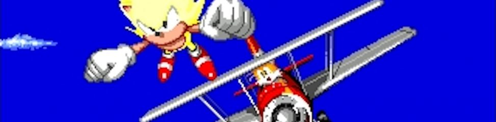3D Sonic the Hedgehog 2 (3DS): COMPLETED!