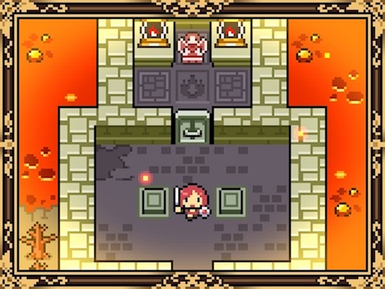 Fairune (3DS): COMPLETED!