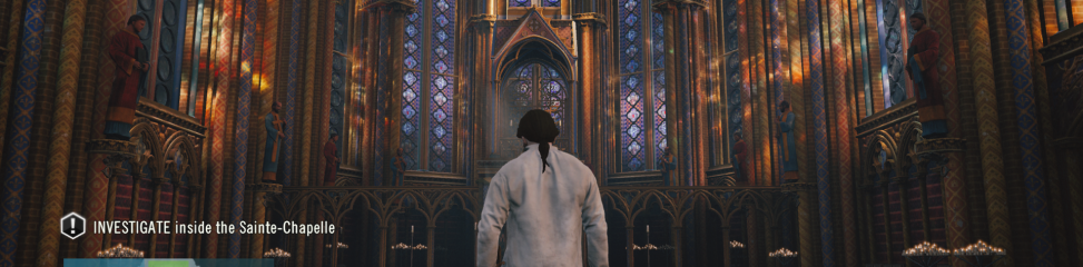Assassin's Creed Unity (PS4)