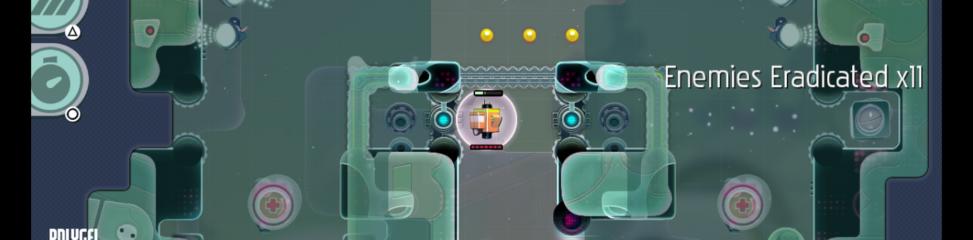 Nova-111 (PS4): COMPLETED!