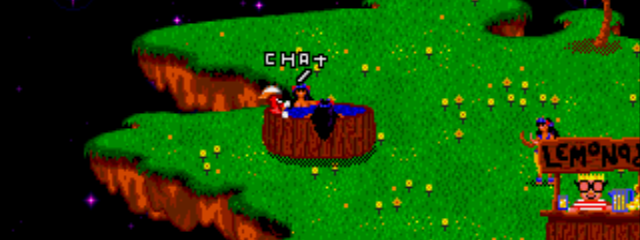 ToeJam and Earl (MD): COMPLETED!