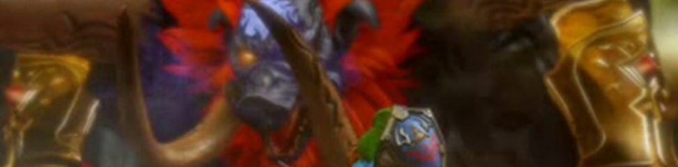 Hyrule Warriors Legends (3DS): COMPLETED!