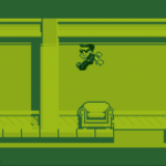 The Game Boy version wasn't fantastic, as it turned out, but was reasonably playable.