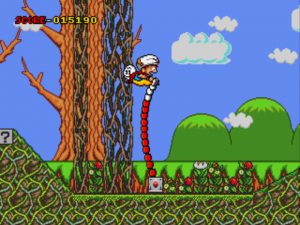 Magical Flying Hat Turbo Adventure