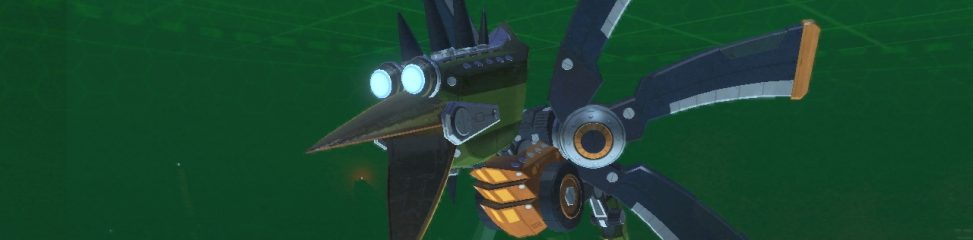 Star Fox Guard (Wii U): COMPLETED!