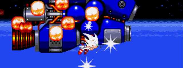 Sonic 3 & Knuckles (MD): COMPLETED!