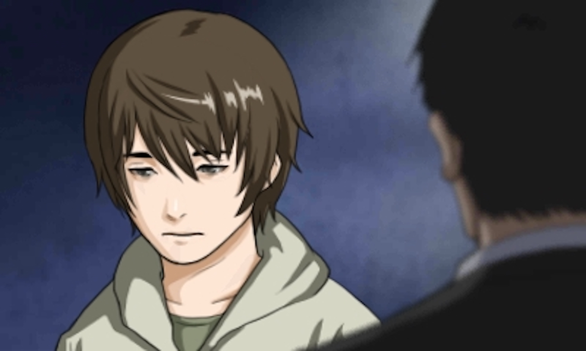 Chase: Cold Case Investigations ~Distant Memories~ (3DS): COMPLETED!