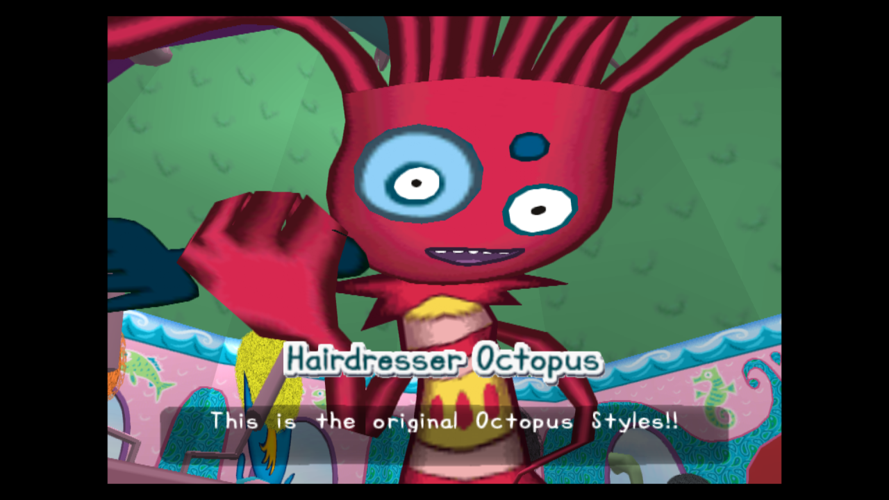 PaRappa the Rapper 2 (PS4): COMPLETED!