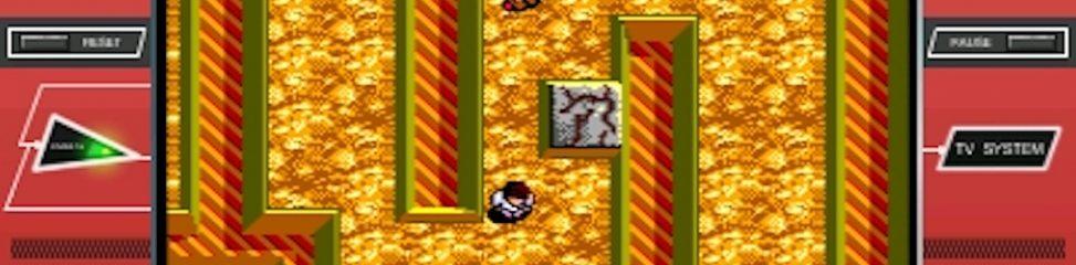 3D Maze Walker (3DS): COMPLETED!