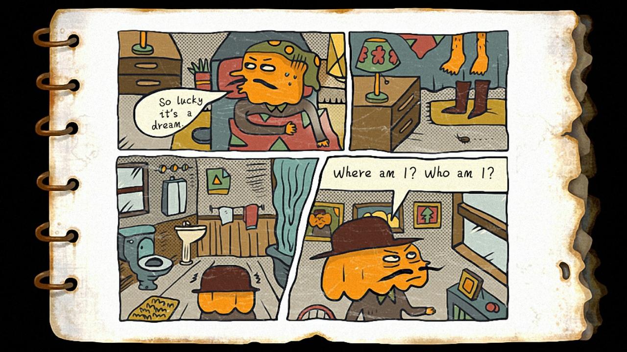 Mr. Pumpkin Adventure (Wii U): COMPLETED!