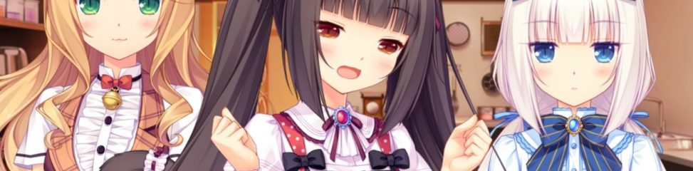 Nekopara Vol. 0 (PC): COMPLETED!