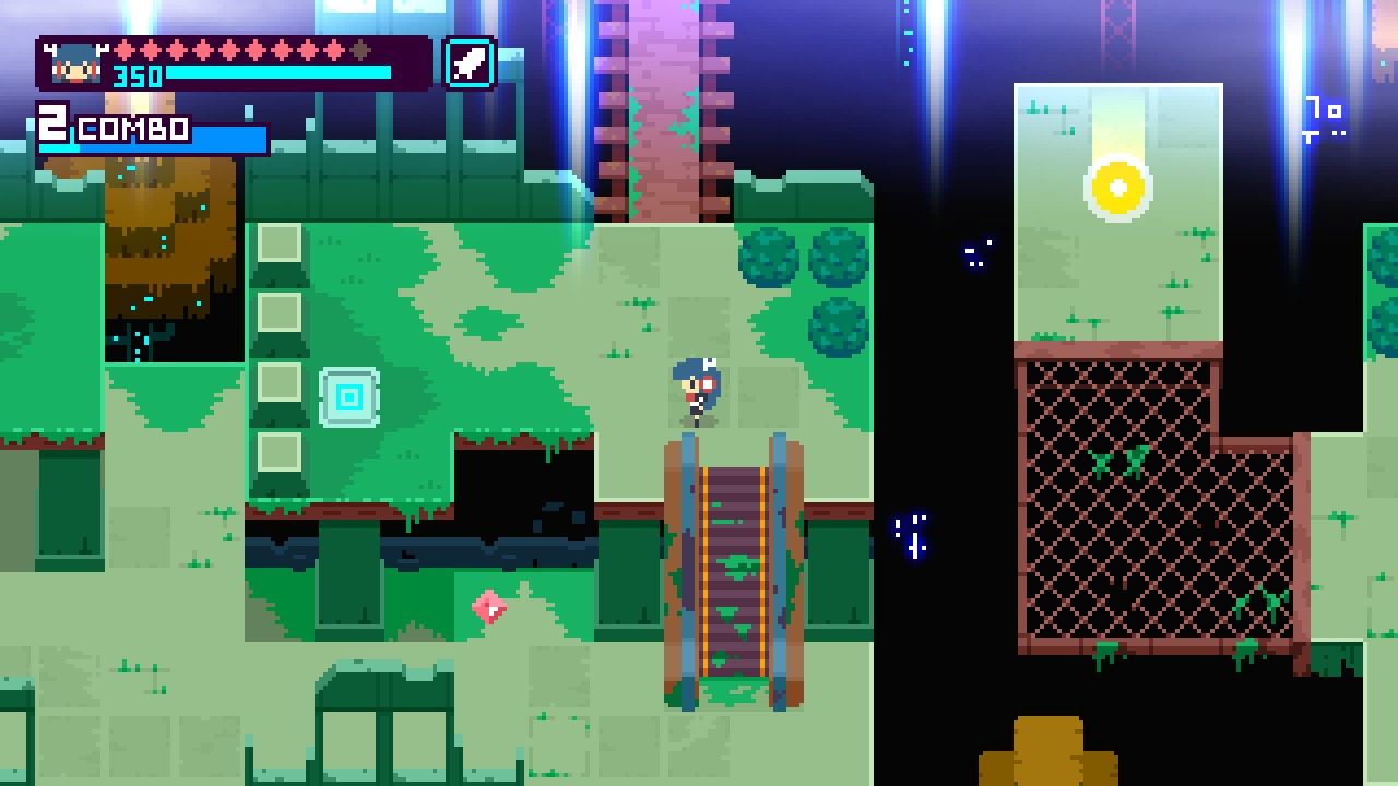 Kamiko (Switch): COMPLETED!
