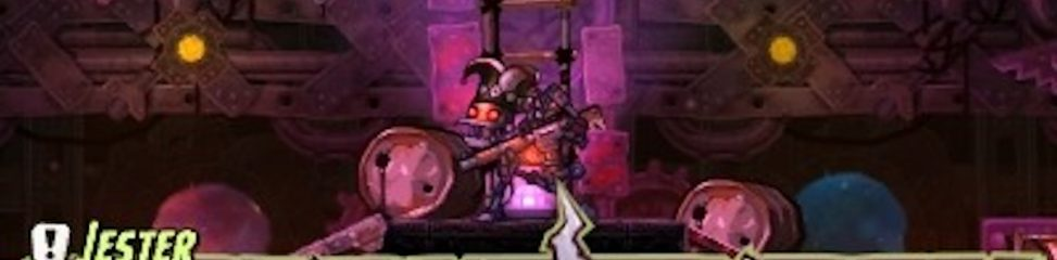 SteamWorld Heist: The Outsider (3DS): COMPLETED!