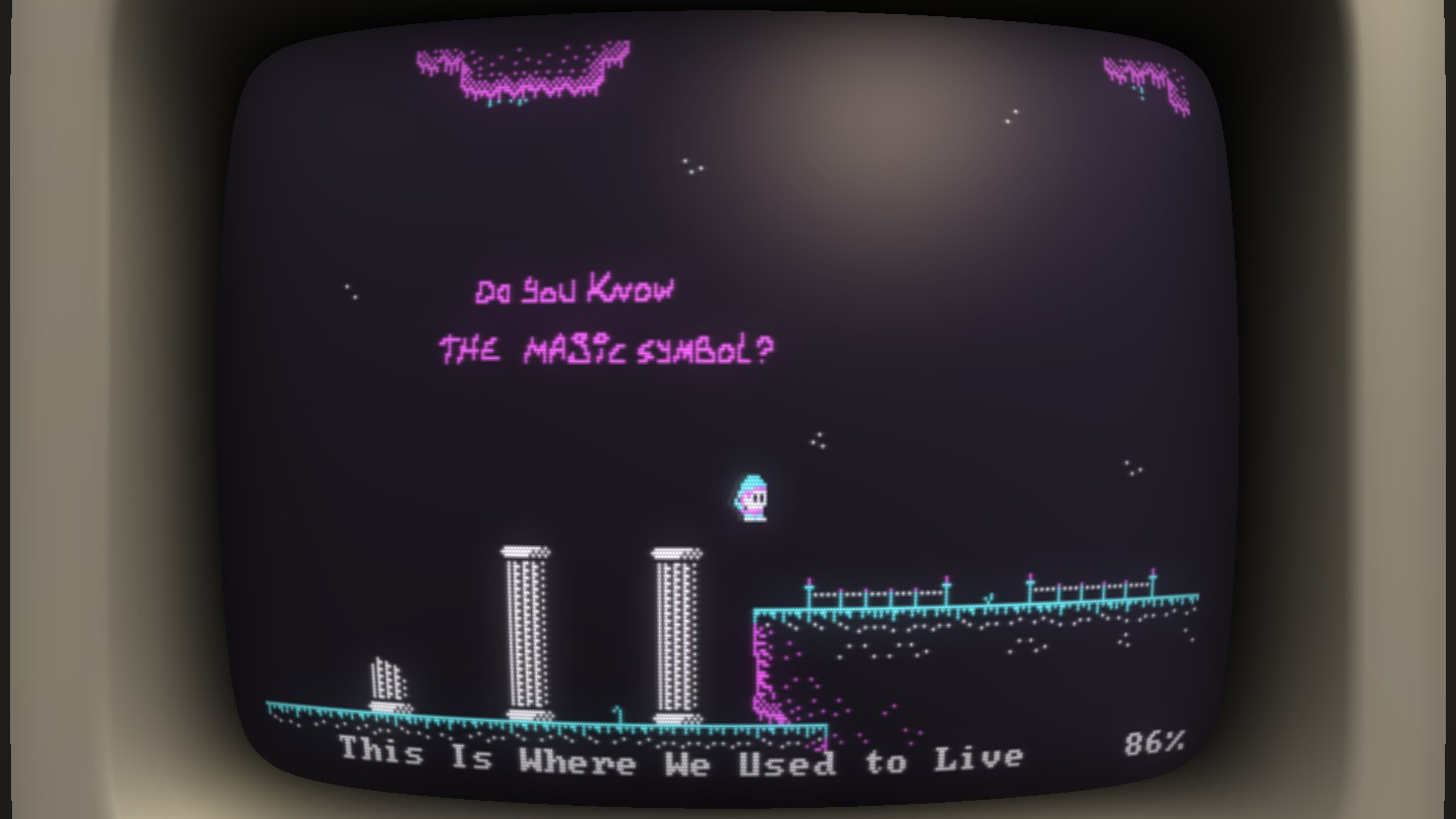You Have to Win the Game (Mac): COMPLETED!