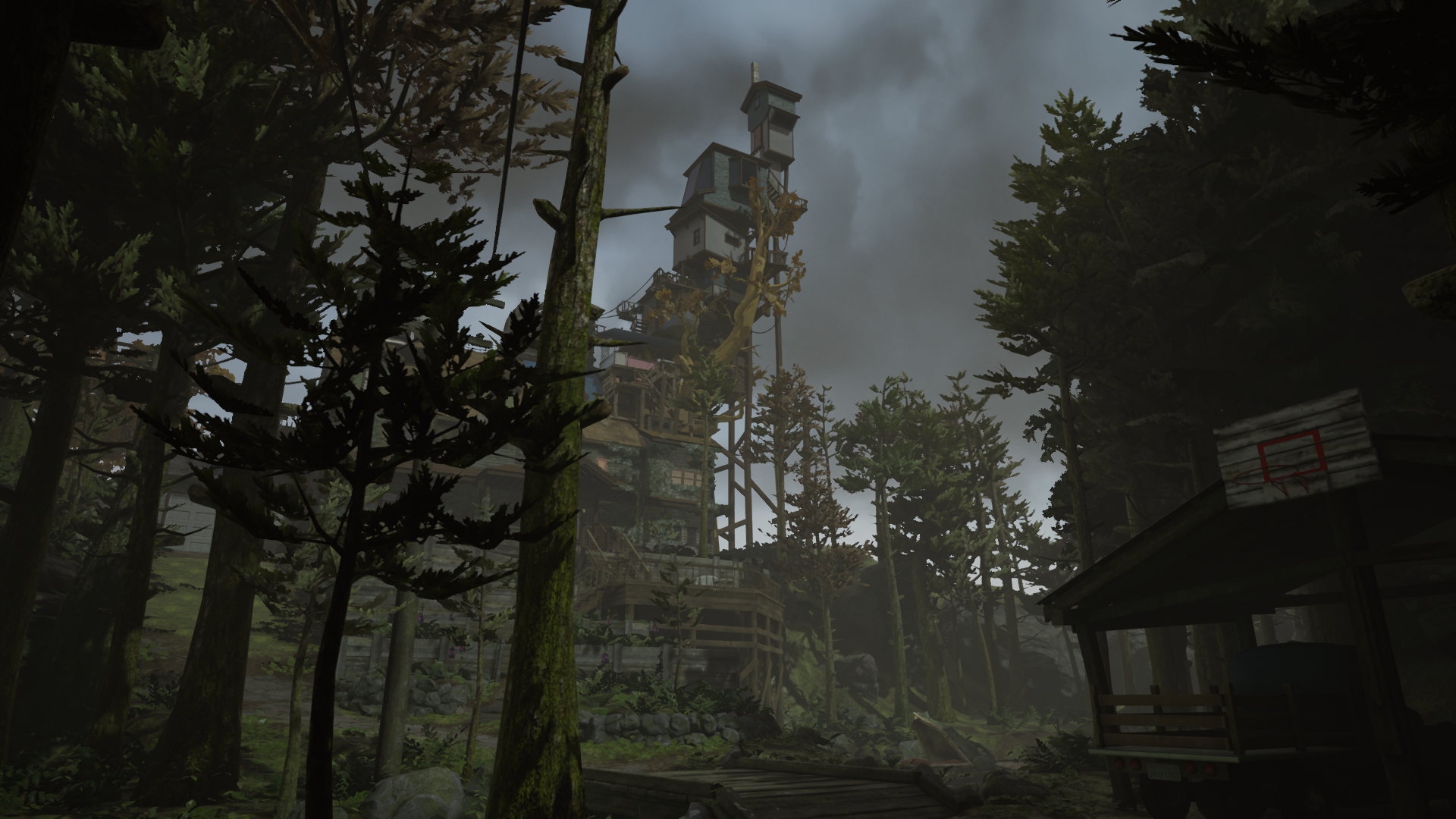 What Remains of Edith Finch (PS4): COMPLETED!