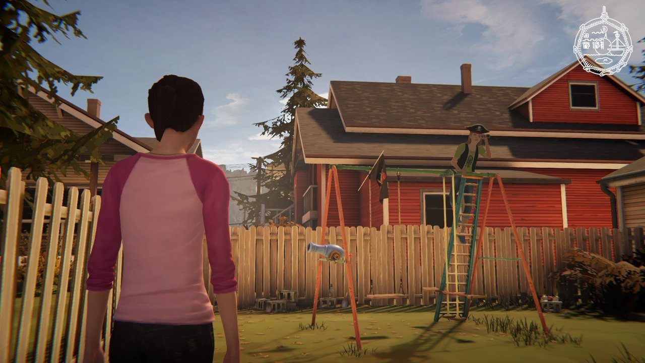Life Is Strange: Before the Storm Bonus Episode: Farewell (PS4): COMPLETED!