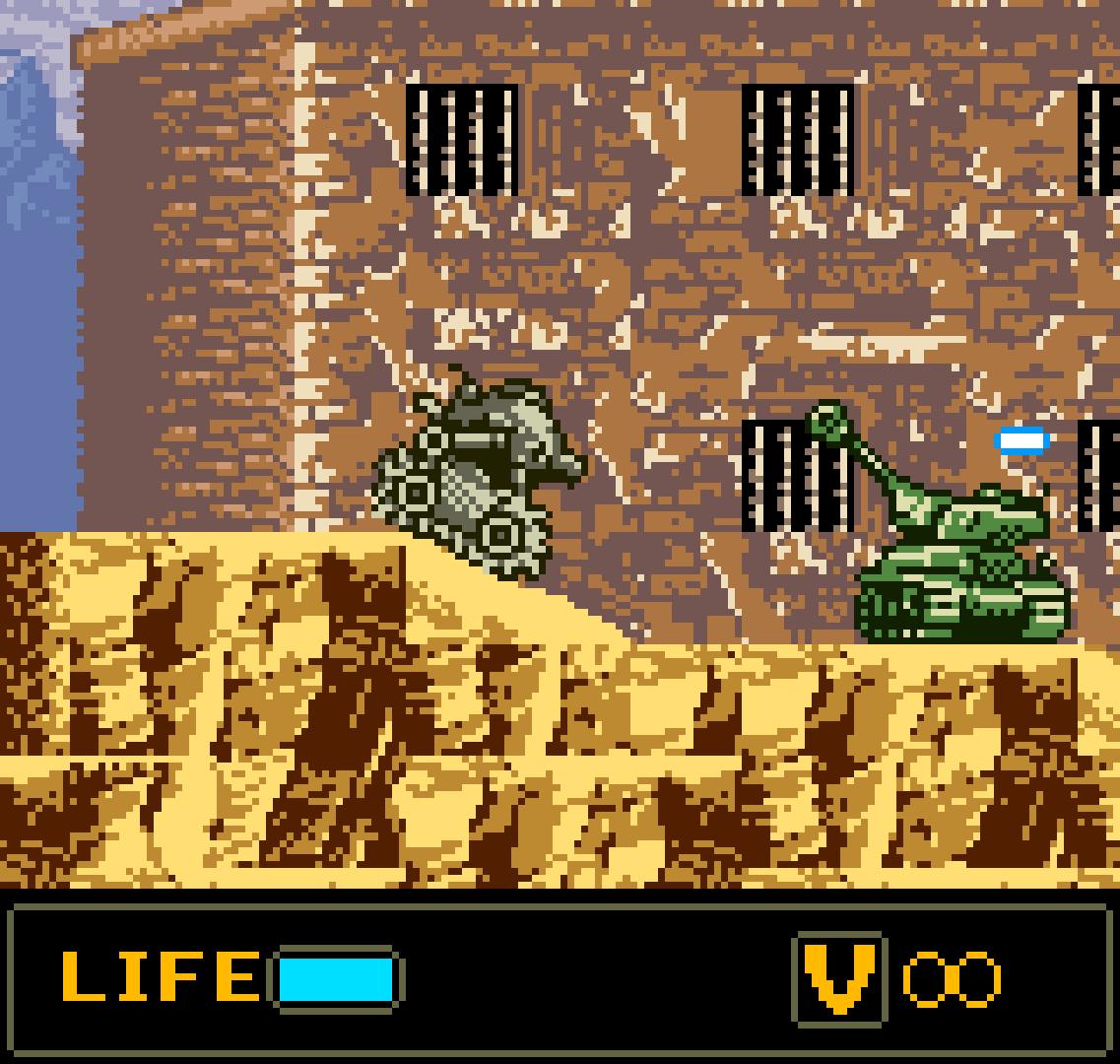 Metal Slug 1st Mission (NGPC): COMPLETED!