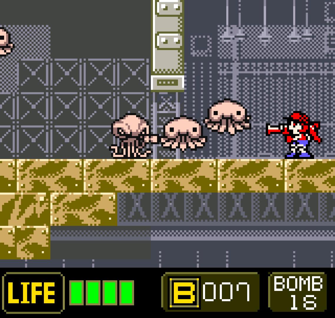 Metal Slug 2nd Mission (NGPC): COMPLETED!