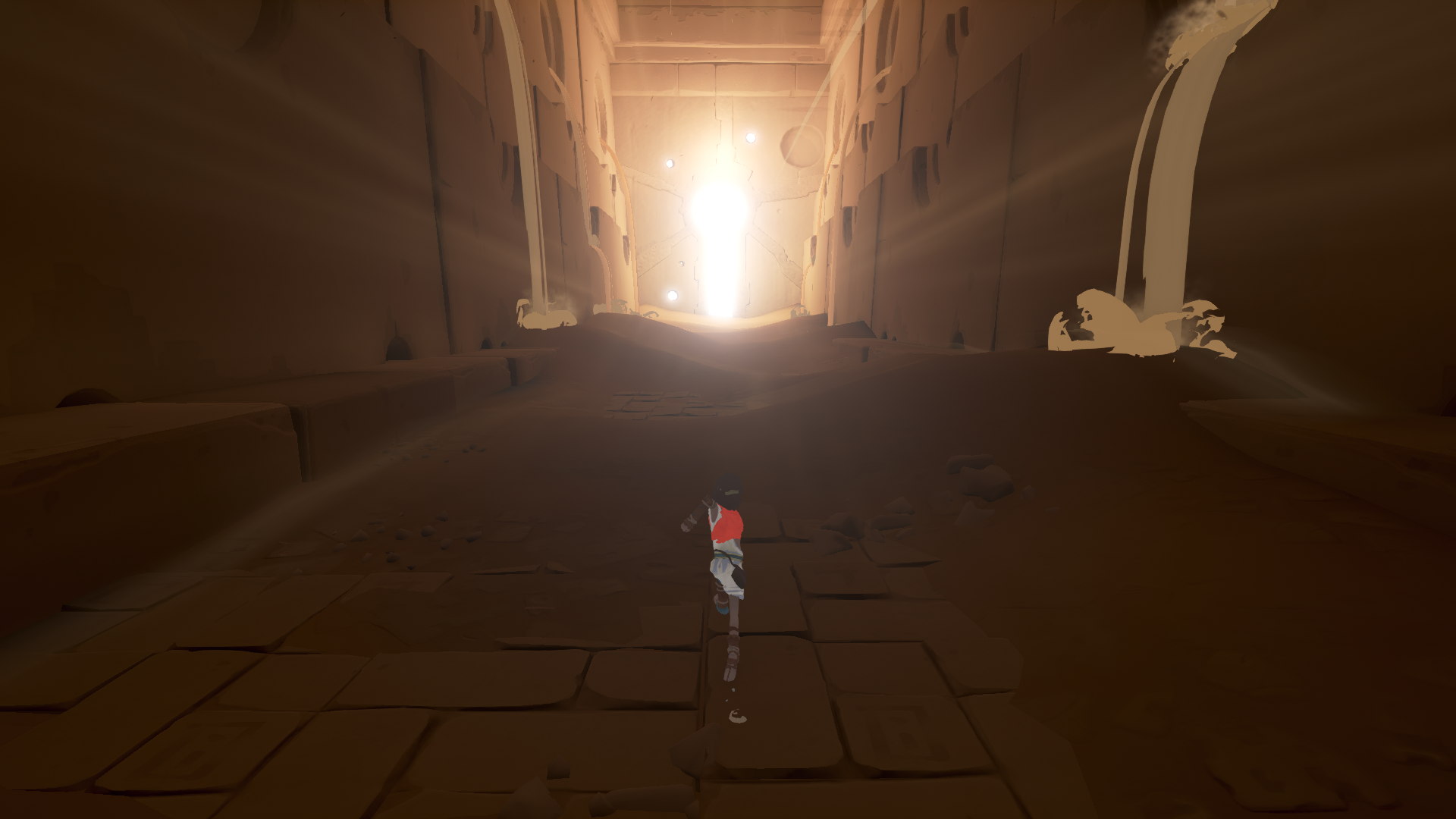 Rime (PS4): COMPLETED!
