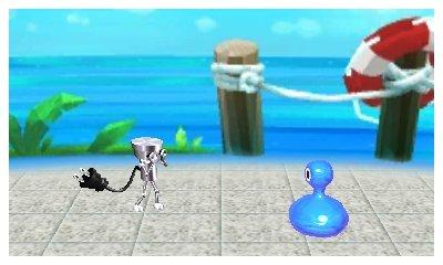 Chibi-Robo! Zip Lash (3DS): COMPLETED!