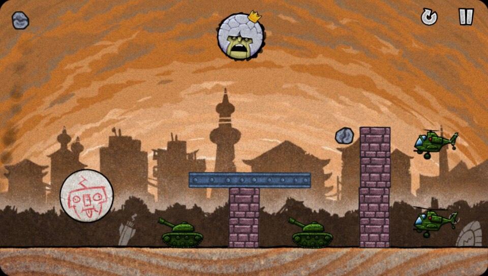 King Oddball (Vita): COMPLETED