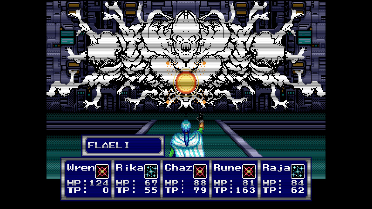 Phantasy Star IV (Switch): COMPLETED!