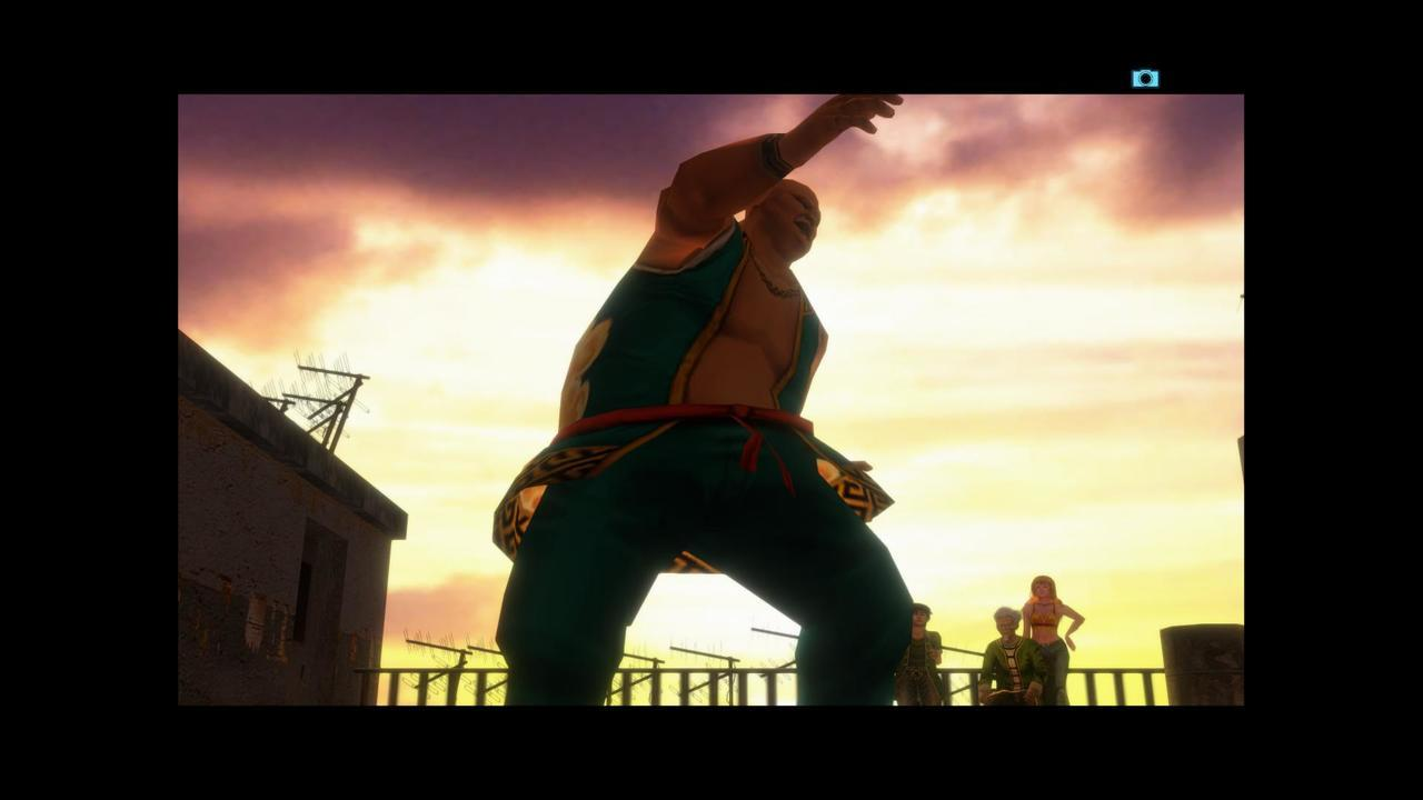 Shenmue II (PS4): COMPLETED!