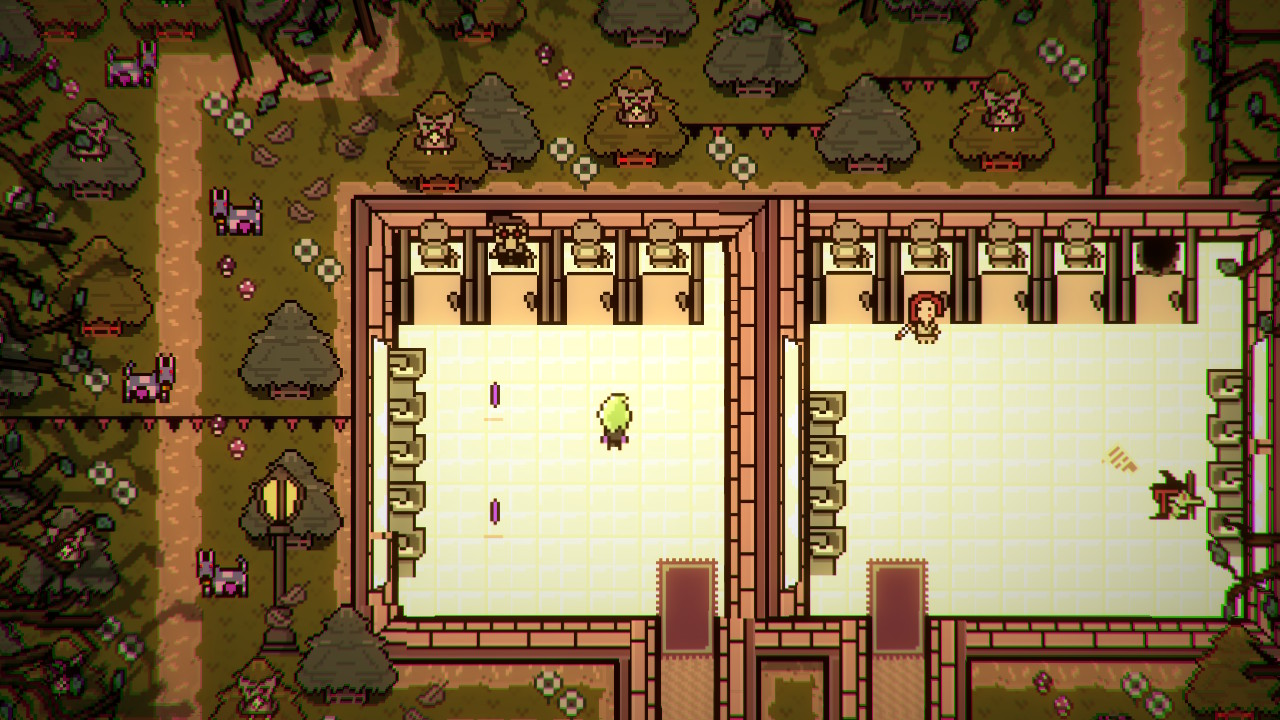 Baobab's Mausoleum Episode 1: Ovnifagos Don't Eat Flamingos (Switch): COMPLETED!