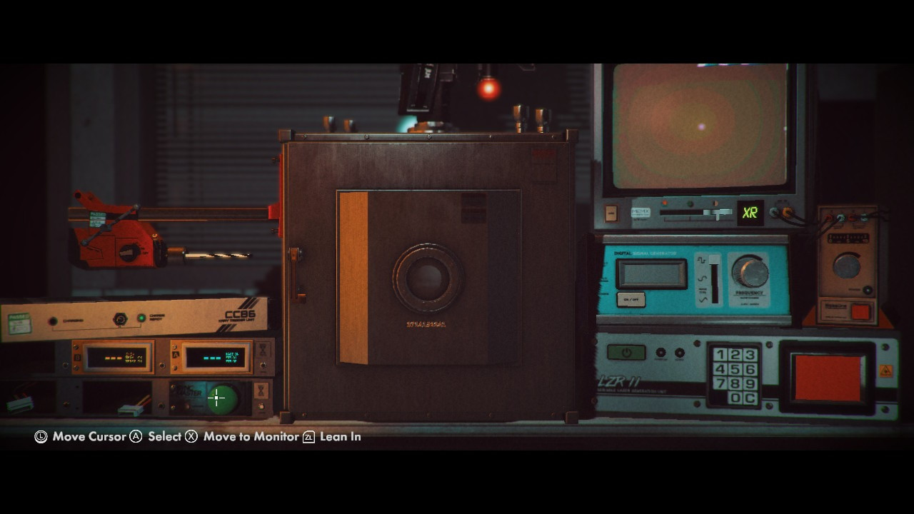 Stories Untold (Switch): COMPLETED!