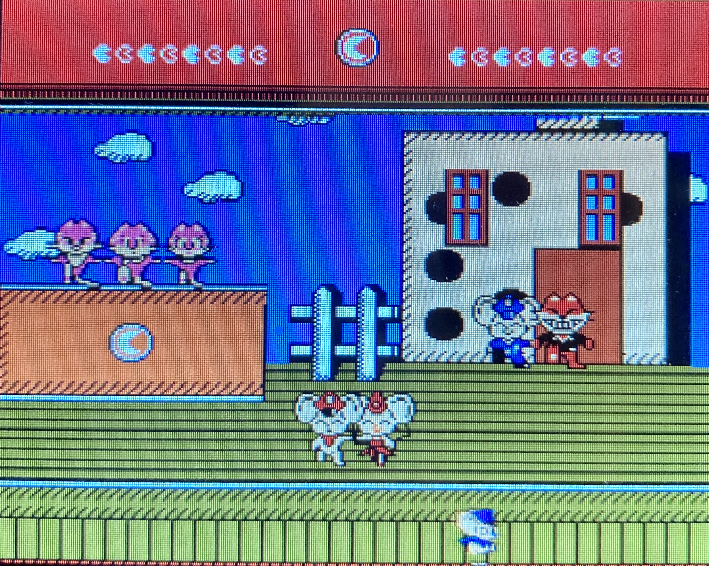 Mappy Kids (Evercade): COMPLETED!