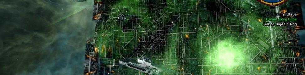 Star Trek Online (PS5)