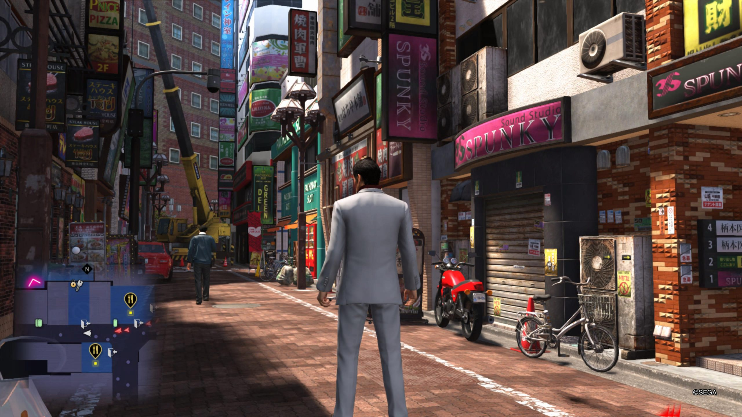 Yakuza 6: The Song of Life (PS4): COMPLETED!